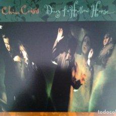 Discos de vinilo: CHINA CRISIS -DIARY OF A HOLLOW HORSE- LP AM RECORDS 1989 ED. AMERICANA SP-5225 MUY BUENAS CONDICION. Lote 163590374