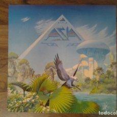 Discos de vinilo: ASIA -ALPHA- LP GEFFEN RECORDS 1983 ED. INGLESA GEF 25508 EN MUY BUENAS CONDICIONES. . Lote 163597726