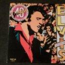 Discos de vinilo: LP-ELVIS´S 40 GREATEST-ELVIS PRESLEY. Lote 163603638