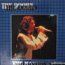 Discos de vinilo: THE DOORS MATRIX TAPES. Lote 163608706