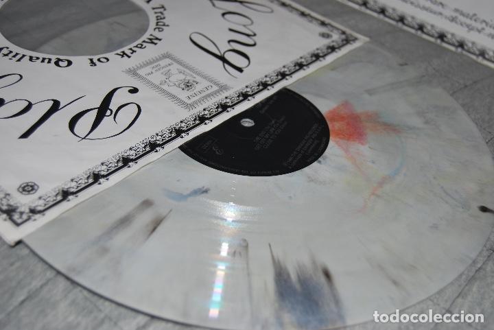 Discos de vinilo: THE DOORS MATRIX TAPES - Foto 6 - 163608706