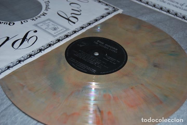 Discos de vinilo: THE DOORS MATRIX TAPES - Foto 7 - 163608706