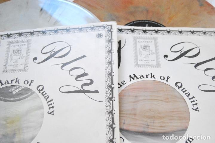 Discos de vinilo: THE DOORS MATRIX TAPES - Foto 11 - 163608706