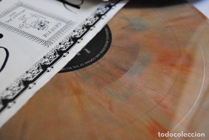 Discos de vinilo: THE DOORS MATRIX TAPES - Foto 13 - 163608706