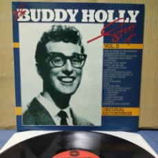 Discos de vinilo: BUDDY HOLLY - THE BUDDY HOLLY STORY VOL II ND 1979. Lote 163632273