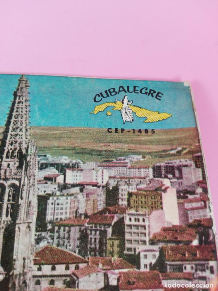 Discos de vinilo: VINILO-SINGLE-TUNA UNIVERSITARIA DE BURGOS-VOLUMEN 3-1962-CUBALEGRE-BUEN ESTADO-VER FOTOS - Foto 7 - 163731446