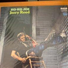 Discos de vinilo: JERRY REED - KO-KO JOE. Lote 163745684
