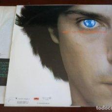Discos de vinilo: JEAN MICHEL JARRE - MAGNETC FIELDS - LP - 1981 - CON ENCARTE . Lote 163751150