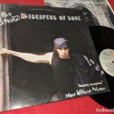 Discos de vinilo: LITTLE STEVEN AND THE DISCIPLES OF SOUL MEN WITHOUT WOMEN LP 1982 EMI EDICION ESPAÑOLA SPAIN. Lote 163841054