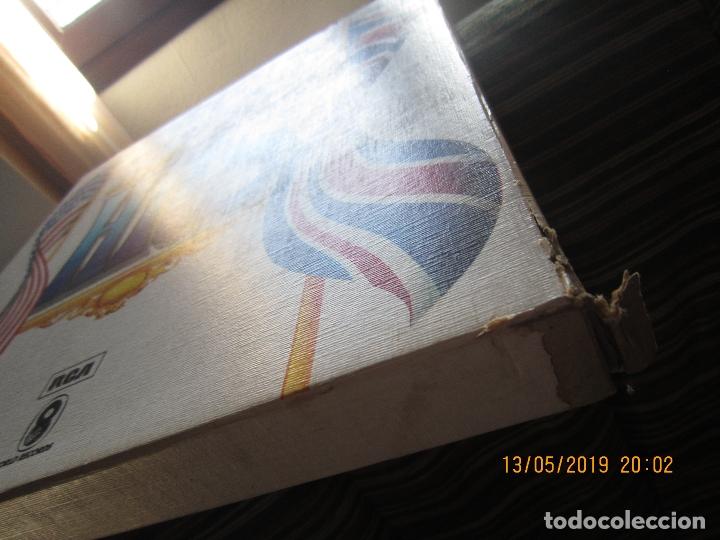 Discos de vinilo: THE GREAT TRANSATLANTIC HITS BOX SET 6 LP´S VARIOS INTERPRETES ORIGINAL INGLES - EMI / RCA 1976 - - Foto 5 - 163880134