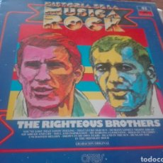 Discos de vinilo: DISCO VINILO LP THE RIGHTEOUS BROTHERS. Lote 163913773