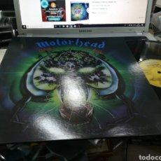 Discos de vinilo: MOTORHEAD LP OVERKILL NO OFICIAL. Lote 163960990