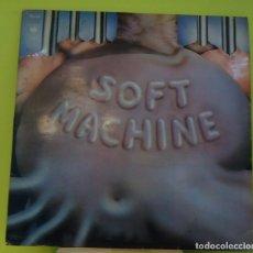 Discos de vinilo - LP Soft Machine – Six - 163981262