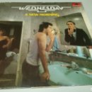Discos de vinilo: WEDNESDAY –A NEW MORNING - LP VINILO GERMANY. 1979. Lote 163983473