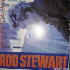 Discos de vinilo: VINILO SINGLE ROD STEWART. Lote 163986834