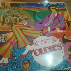 Discos de vinilo: DISCO VINILO LP THE BEATLES. Lote 163987024