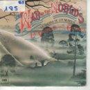 Discos de vinilo: BSO-THE WAR OF THE WORLDS - LA VISPERA DE LA GUERRA / LA MALEZA ROJA (JEFF WAYNE). Lote 164089794