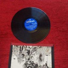 Discos de vinilo: THE BEATLES REVÓLVER EDICIÓN ESPAÑOLA 1966. Lote 164109262