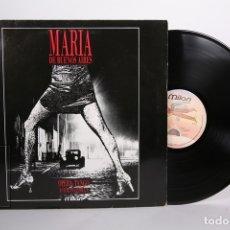 Discos de vinilo: DISCO LP DE VINILO - MARIA DE BUENOS AIRES / ASTOR PIAZZOLA OPERA TANGO - MILAN 1990 - FRANCIA. Lote 164123593