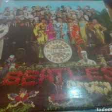 Discos de vinilo: DISCO VINILO LP THE BEATLES. Lote 164165730
