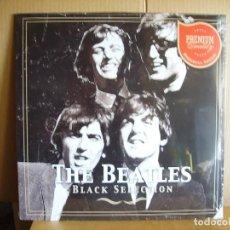 Discos de vinilo: THE BEATLES --- BLACK SELECTION - NUEVO. Lote 164203498