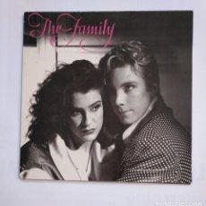 Discos de vinilo: THE FAMILY. LP. TDKLP. Lote 164203554