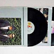 Discos de vinilo: DISCO DE VINILO LP DOBLE DE MAX MIX 4.. Lote 164215902
