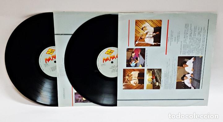 Discos de vinilo: Disco de vinilo LP DOBLE de MAX MIX 4. - Foto 2 - 164215902