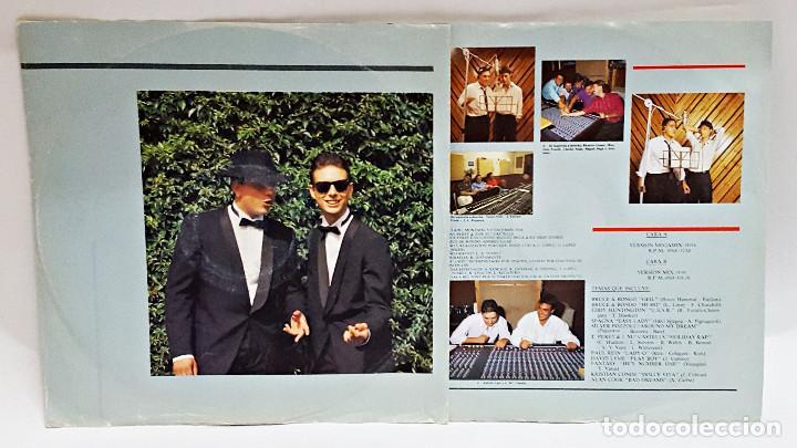 Discos de vinilo: Disco de vinilo LP DOBLE de MAX MIX 4. - Foto 3 - 164215902
