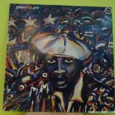 Discos de vinilo: LP JIMMY CLIFF – REGGAE GREATS. Lote 164237334