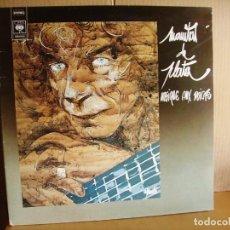 Discos de vinilo: MANITAS DE PLATA ---M MUSIQUE AUX DOIGTS. Lote 164253118