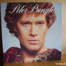 Discos de vinilo: PETER PRINGLE ---- SAME. Lote 164253678