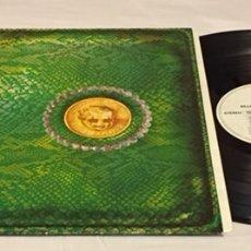 Discos de vinilo - ALICE COOPER - BILLION DOLLAR BABIES LP, REEDICIÓN, EUROPA - 164378222