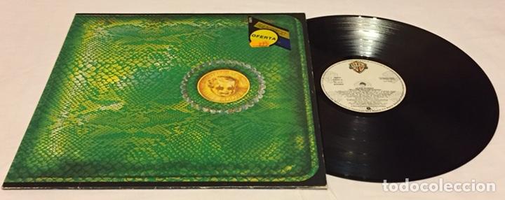 ALICE COOPER - BILLION DOLLAR BABIES LP, REEDICIÓN, 1983, ESPAÑA (Música - Discos - LP Vinilo - Pop - Rock - Extranjero de los 70)