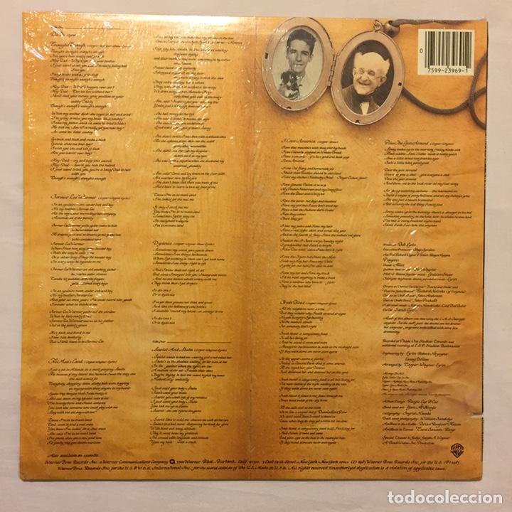 Discos de vinilo: ALICE COOPER - DADA LP, 1983, USA, PRIMERA EDICIÓN, OPORTUNIDAD!!! - Foto 3 - 164378506