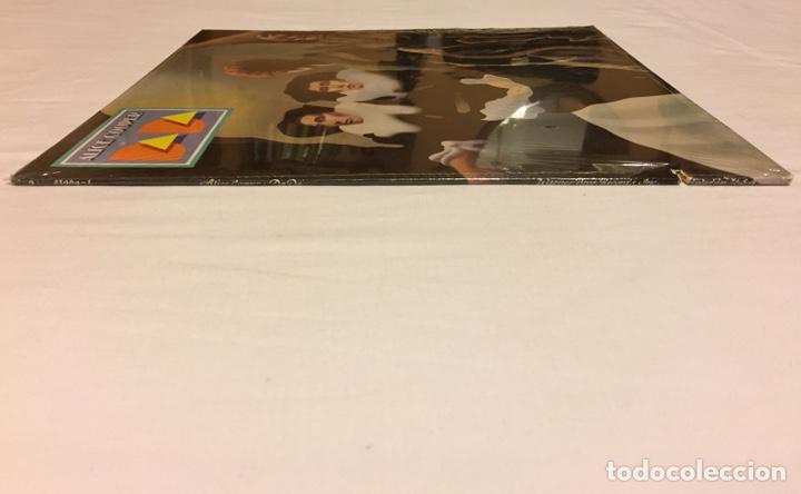 Discos de vinilo: ALICE COOPER - DADA LP, 1983, USA, PRIMERA EDICIÓN, OPORTUNIDAD!!! - Foto 4 - 164378506