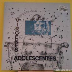 Discos de vinilo: 2LP VIRGENES ADOLESCENTES – VÍRGENES ADOLESCENTES. Lote 164420918