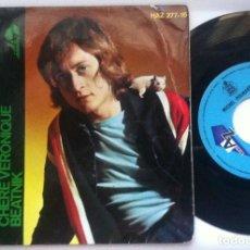 Discos de vinil: MICHEL POLNAREFF - LA MUÑECA QUE HACE NO - EP ESPAÑOL 1966 - AZ / HISPAVOX. Lote 164571950