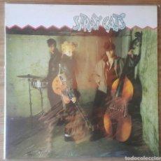 Discos de vinilo: STRAY CATS/EDICION ESPAÑOLA 1981. Lote 164617525