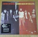 Discos de vinilo: LYNYRD SKYNYRD - GIMME BACK MY BULLETS (LP MCA RECORDS 5355020) PRECINTADO. Lote 164618466