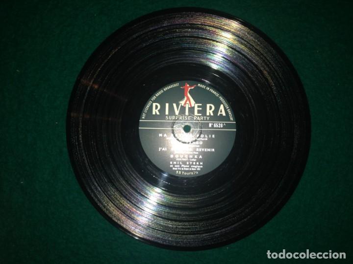 Discos de vinilo: EMIL STERN ET SON PIANO MAGIQUE- DANSE - 25CM - SUCCÈS DE LANNÉE - Foto 3 - 164620154