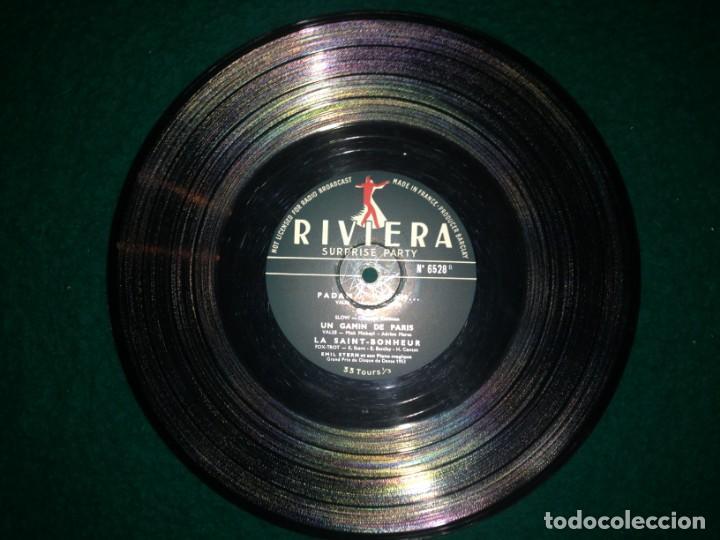 Discos de vinilo: EMIL STERN ET SON PIANO MAGIQUE- DANSE - 25CM - SUCCÈS DE LANNÉE - Foto 5 - 164620154