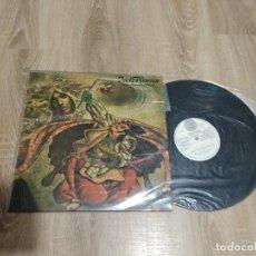 Discos de vinilo: JADE WARRIOR / LAST AUTUMNS DREAN / LP 33 RPM / VERTIGO 1973 SPAIN ESPAÑA COMO NUEVO. Lote 164631114