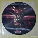 Discos de vinilo: FLATINERS - PANDEMONIUM (LP PICTURE 2001, CRAZY LOVE RECORDS CLLP 64100) NUEVO. Lote 164688186