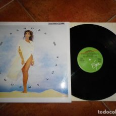 Discos de vinilo: SANDRA INNOCENT LOVE MAXI SINGLE VINILO DEL AÑO 1986 VIRGIN ESPAÑA MISMO TEMA MICHAEL CRETU RARO. Lote 164698914