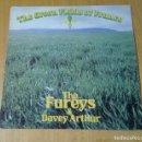 Discos de vinilo: THE FUREYS & DAVEY ARTHUR - THE GREEN FIELDS OF FRANCE (LP 1979, SOUND LP 13-14-14). Lote 164718566