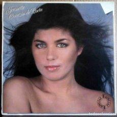 Discos de vinilo: JEANETTE - CORAZÓN DE POETA - RCA 1981 CON ENCARTE. Lote 173675618