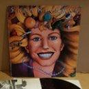 Discos de vinilo: SARA HICKMAN / EQUAL SCARY PEOPLE / LP - ELEKTRA-1989 / MBC. ***/***. Lote 164777534