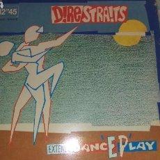 Discos de vinilo: DIRÉ STRAITS.MAXI SINGLE. Lote 164789961