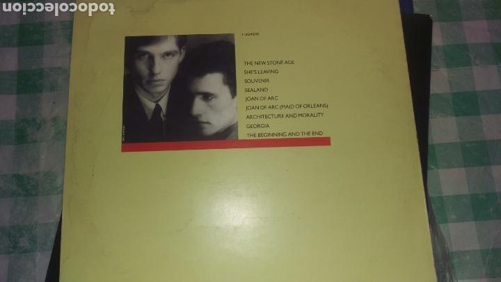 Discos de vinilo: OMD.LP - Foto 2 - 164790938